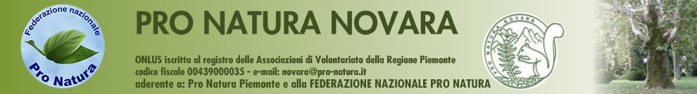Pronatura Novara